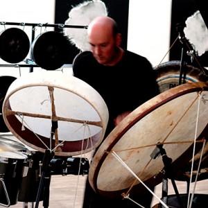Jürgen Grözinger, DJ Gagarino