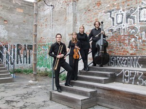 Michaelis Consort Ensemble