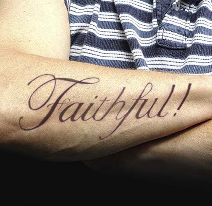 faithful! II
